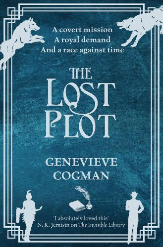 The Lost Plot - The Invisible Library series (Paperback)