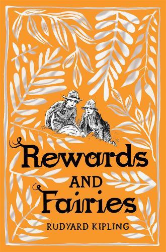 Rewards and Fairies - Macmillan Children's Books Paperback Classics (Paperback)