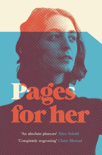 Pages for Her (Paperback)