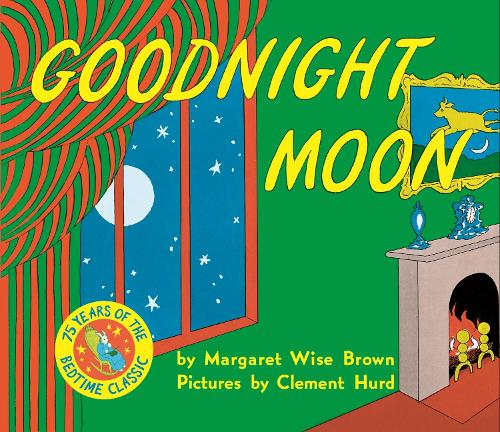 Goodnight Moon (Board book)
