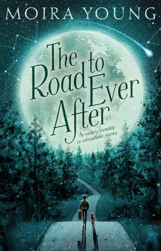 The Road To Ever After (Hardback)