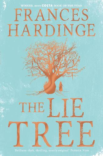 The Lie Tree Special Edition: Costa Book of the Year 2015 (Paperback)