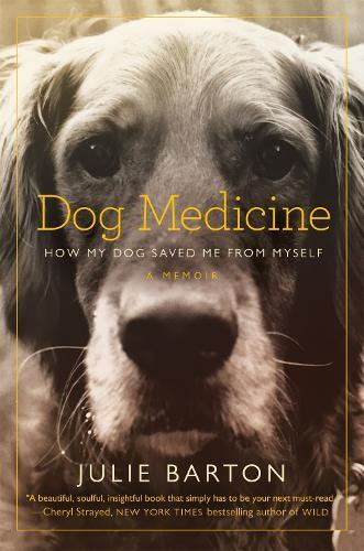Dog Medicine: How My Dog Saved Me From Myself (Paperback)