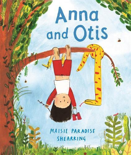 Anna and Otis (Paperback)