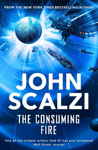 The Consuming Fire - Interdependency (Paperback)