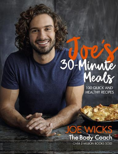 Click to view product details and reviews for Joes 30 Minute Meals.
