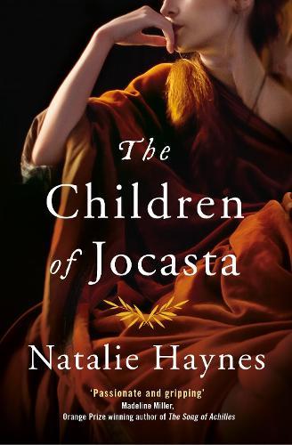 The Children of Jocasta (Paperback)