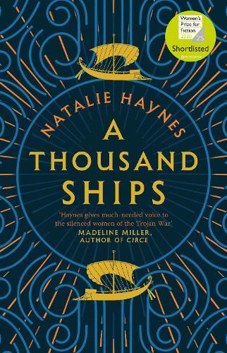A Thousand Ships (Hardback)