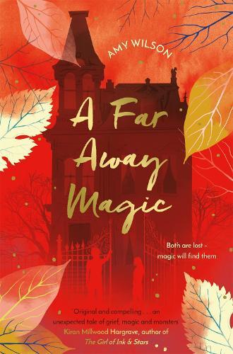 A Far Away Magic (Paperback)