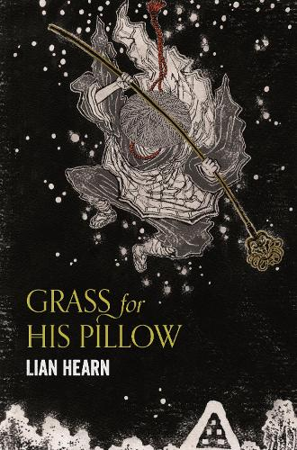 Grass for His Pillow - Tales of the Otori (Paperback)