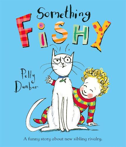 Something Fishy (Paperback)