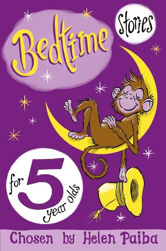 Bedtime Stories For 5 Year Olds - Macmillan Children's Books Story Collections (Paperback)