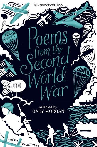 Poems from the Second World War (Paperback)