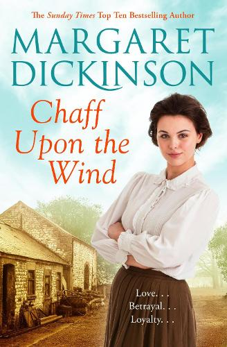 Chaff Upon the Wind (Paperback)