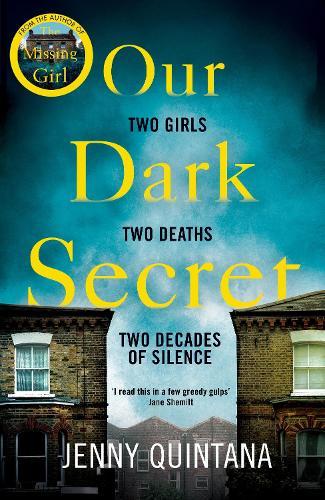 Our Dark Secret (Paperback)