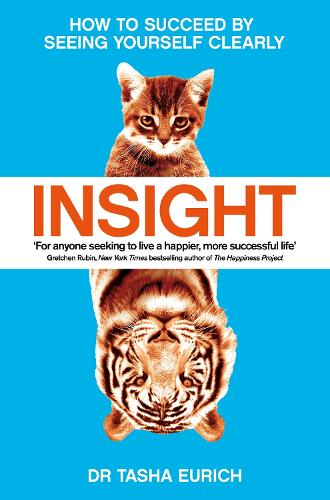 Insight: How to succeed by seeing yourself clearly (Paperback)