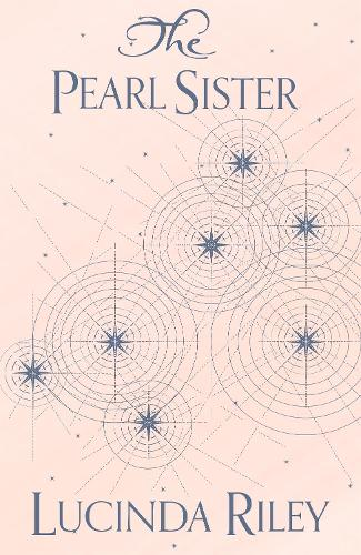 The Pearl Sister - The Seven Sisters (Hardback)