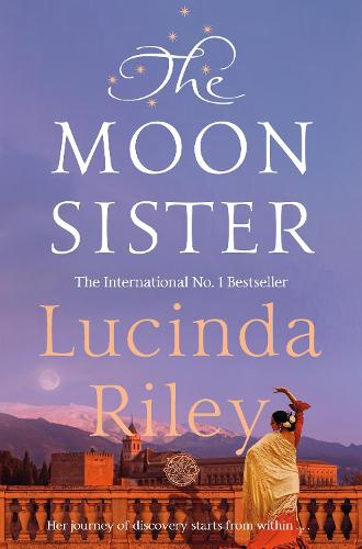 The Moon Sister - The Seven Sisters (Hardback)