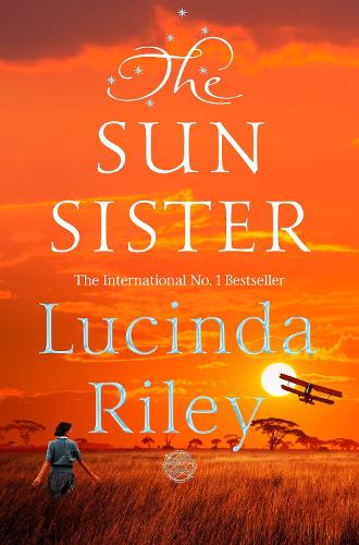 The Sun Sister - The Seven Sisters (Paperback)