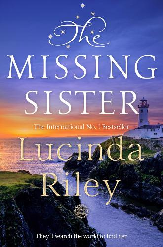 The Missing Sister - The Seven Sisters (Hardback)