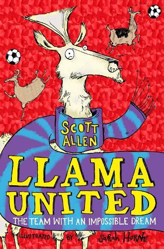 Llama United (Paperback)