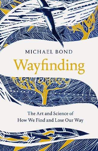Wayfinding: The Art and Science of How We Find and Lose Our Way (Hardback)