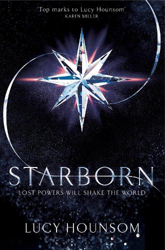 Starborn - The Worldmaker Trilogy (Paperback)