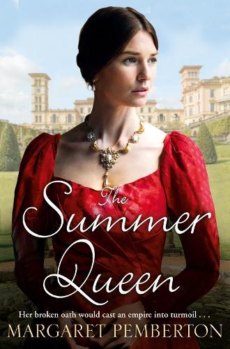 The Summer Queen (Paperback)