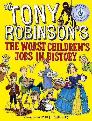 The Worst Children's Jobs in History (Paperback)