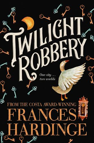 Twilight Robbery (Paperback)