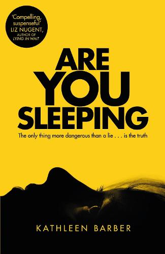 Are You Sleeping (Hardback)