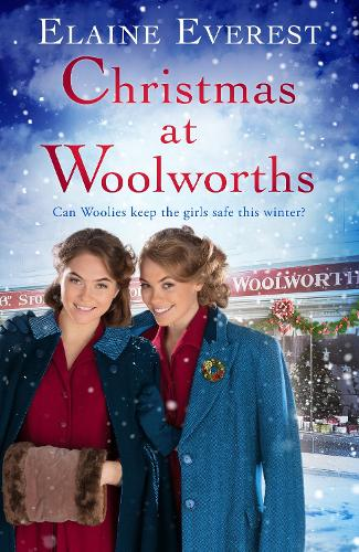Cover Christmas at Woolworths - Woolworths