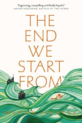 The End We Start From (Paperback)