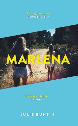 Marlena (Hardback)