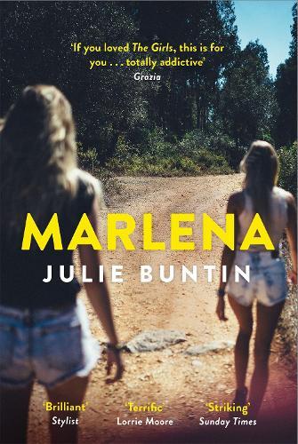 Marlena (Paperback)
