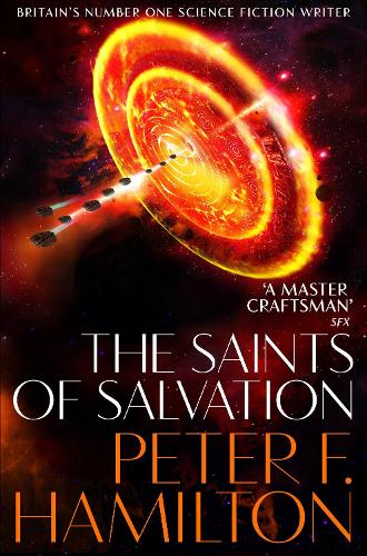 The Saints of Salvation - The Salvation Sequence (Paperback)