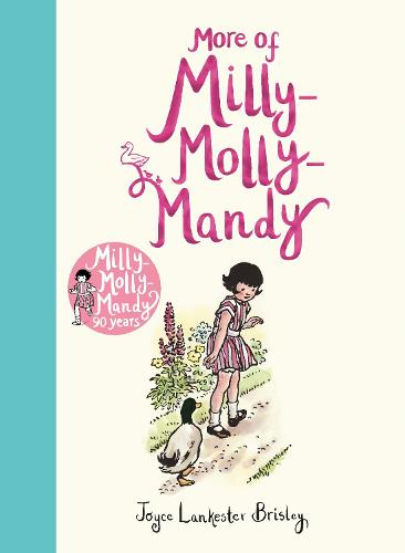 More of Milly-Molly-Mandy - Milly-Molly-Mandy (Hardback)
