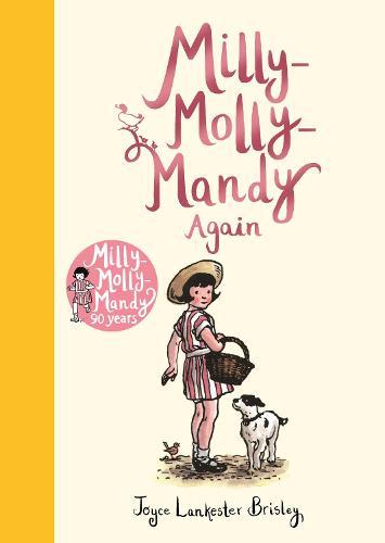 Milly-Molly-Mandy Again - Milly-Molly-Mandy (Hardback)