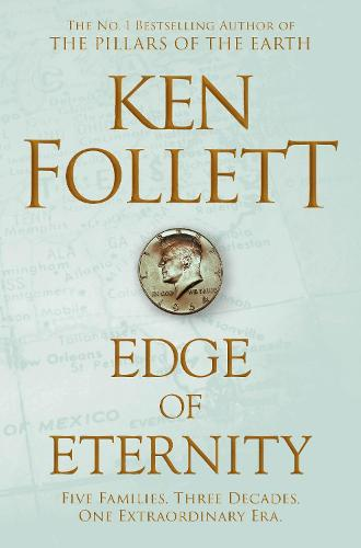 Edge of Eternity - The Century Trilogy (Paperback)