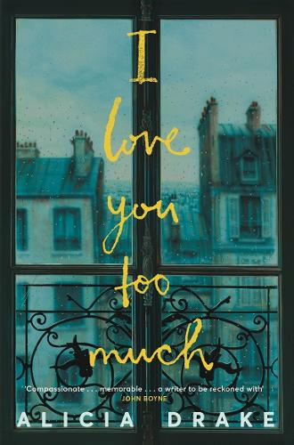 I Love You Too Much (Paperback)