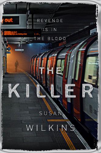 The Killer - The Kaz Phelps Series (Hardback)