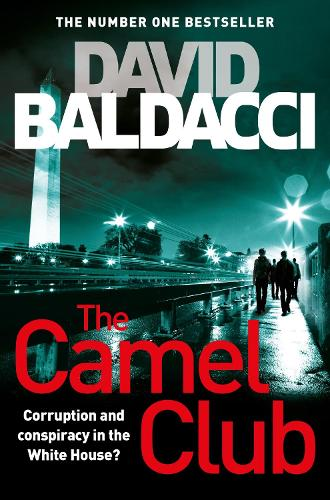 The Camel Club - The Camel Club (Paperback)