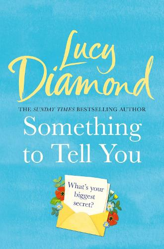Girl's Night Out - Lucy Diamond in conversation with Milly Johnson