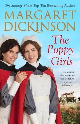 The Poppy Girls - The Maitland Trilogy (Hardback)