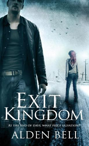 Exit Kingdom - The Reapers Novels (Paperback)