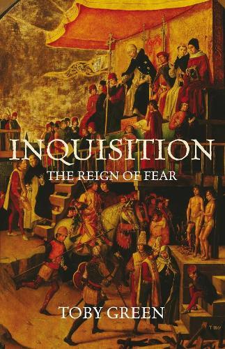 Inquisition (Paperback)