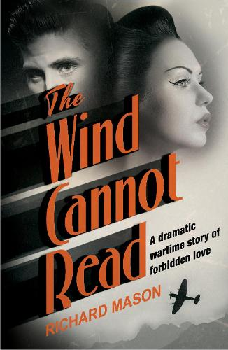 The Wind Cannot Read (Paperback)