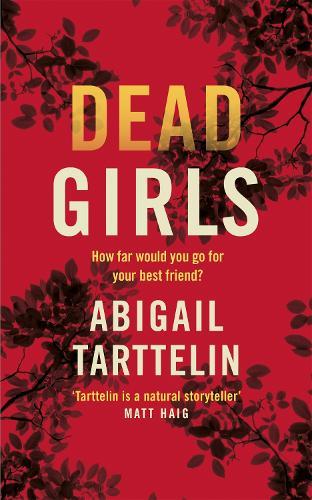 Dead Girls (Hardback)