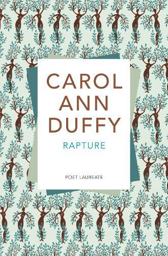 Rapture (Paperback)