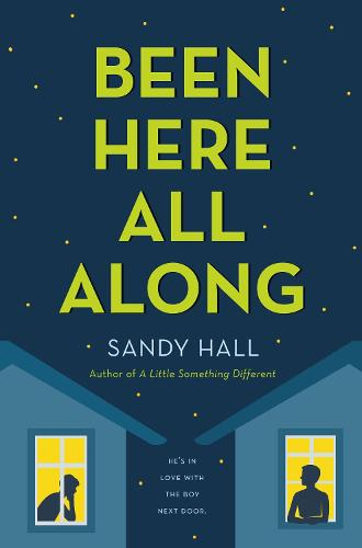 Been Here All Along (Paperback)